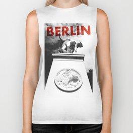 Berlin Biker Tank
