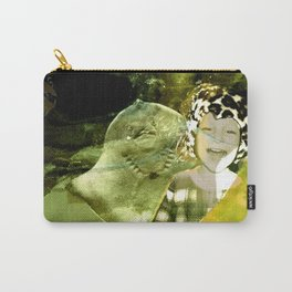 DUCKBOY under sea Carry-All Pouch