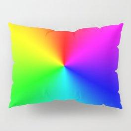 The Flickering Lights Pillow Sham