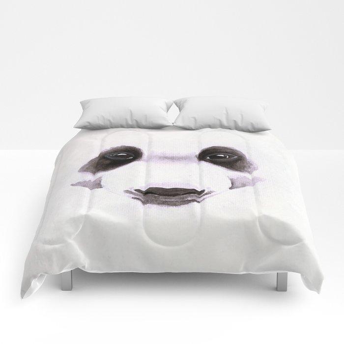 Panda II Comforters