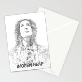 IMOGEN HEAP Stationery Cards