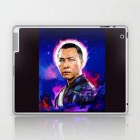 Donnie Yen Laptop & iPad Skin