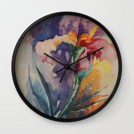 Lirio Wall Clock