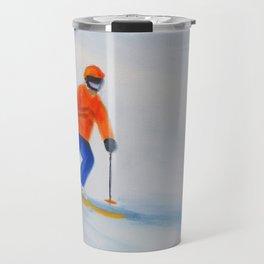 The Carver Travel Mug