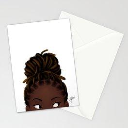 Peek 2 Stationery Cards