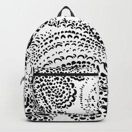 Wilted Unicorn #16 Backpack