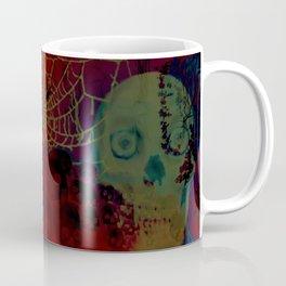 Catacomb Nightmare Coffee Mug