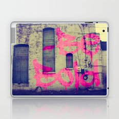 BE BOLD Laptop & iPad Skin