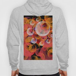 Solar System Abstract Hoody