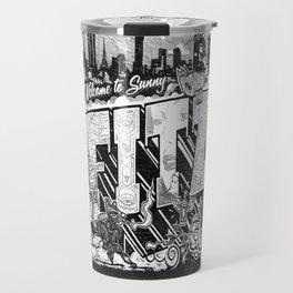 Nightcat Travel Mug