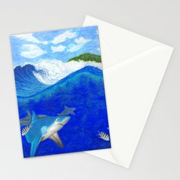 Waterman's Folly Stationery Cards