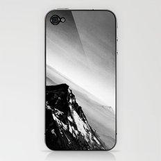 Oregon Mountains iPhone & iPod Skin