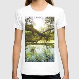 Mossy T-shirt