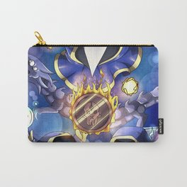 Terrarias- Cultist- Digital version Carry-All Pouch