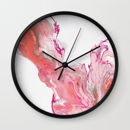 jeannie. Wall Clock