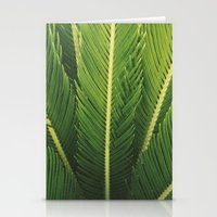 palm tree Stationery Cards featuring palm tree by Life Through the Lens