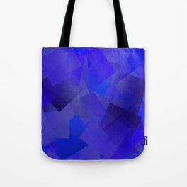 Secret hoart of water ... Tote Bag