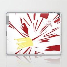 Camellia Flower Laptop & iPad Skin