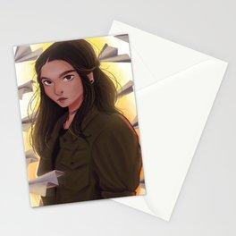Huntress Stationery Cards