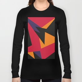 VII Raptors Long Sleeve T-shirt