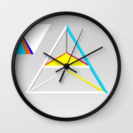 A project Wall Clock