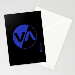 RVCA Stationery Cards