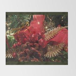 Nutcracker Gala DPG151110a-11 Throw Blanket