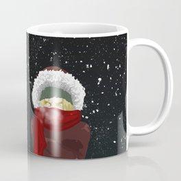 Happy Winter! Coffee Mug