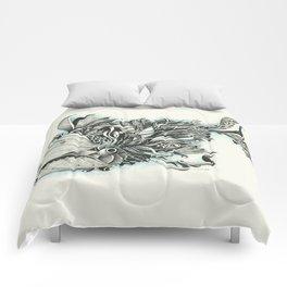 Fish VI Comforters