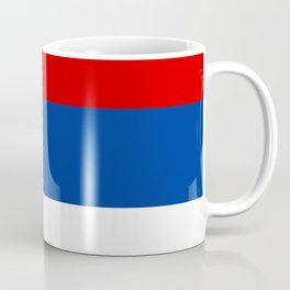 Misiones flag Argentina Coffee Mug