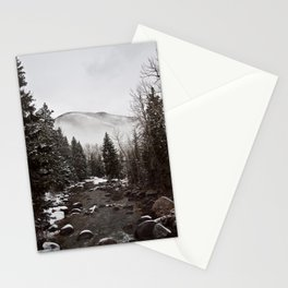 Mid Winter Stationery Cards