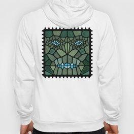 Kaiju Voronoi Hoody