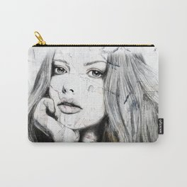 Amanda Carry-All Pouch