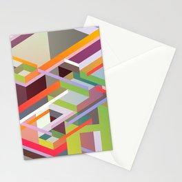 Maskine 19 Stationery Cards