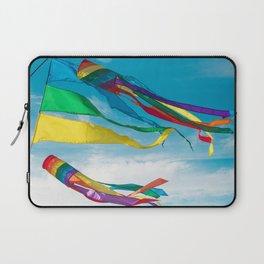 Flag pennant Laptop Sleeve