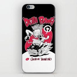 Death Proof iPhone Skin