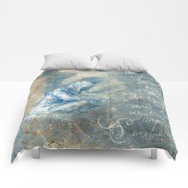 Angels Unaware Comforters