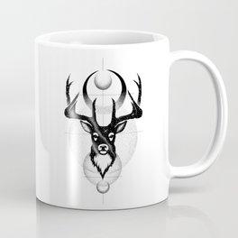 FIVE MOONS Coffee Mug