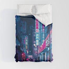 Tokyo 24h Comforters