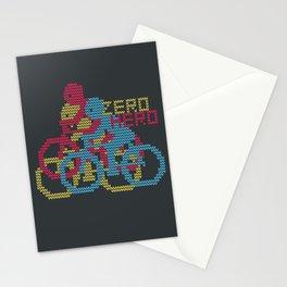 Bike friends Stationery Cards