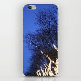 Trees #1 iPhone Skin