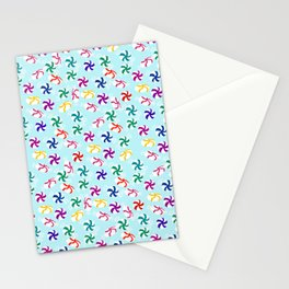 Holiday Mints Stationery Cards