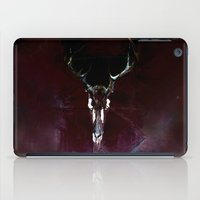 dead iPad Cases featuring Dead by Sheri Gruver