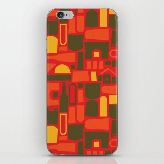 Brew City iPhone & iPod Skin
