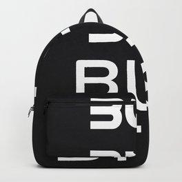 Bla Bla Bla ster Backpack