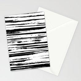 Brushstrokes No.25A by Kathy Morton Stanion Stationery Cards