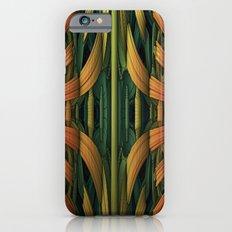 Fractal Jungle Slim Case iPhone 6s