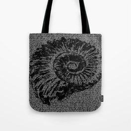 Chaos is Order Tote Bag