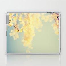 Fall Bokeh Laptop & iPad Skin