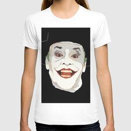 Jokester  T-shirt